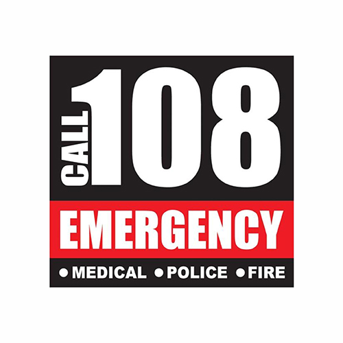 108 Emergency Call